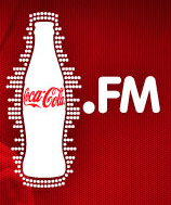 fm coca cola