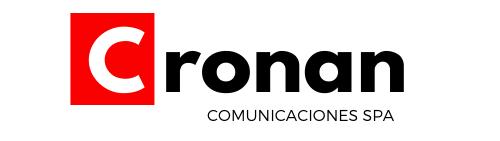 Cronan Comunicaciones SpA